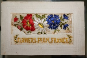 flowers from france