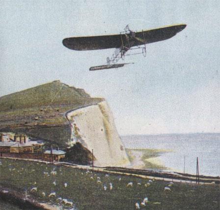 Bleriot1909