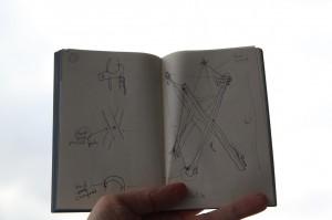 Abderdeen Art Gallery Sketch 1_Colin Priest