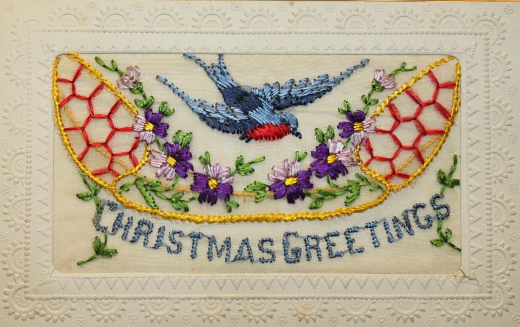 Christas Greetings
