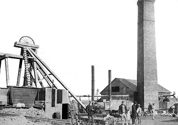 tilmanstonecolliery1907
