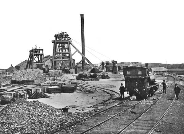 tilmanstonecolliery1914