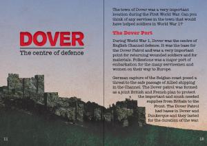 Belton Dover inside